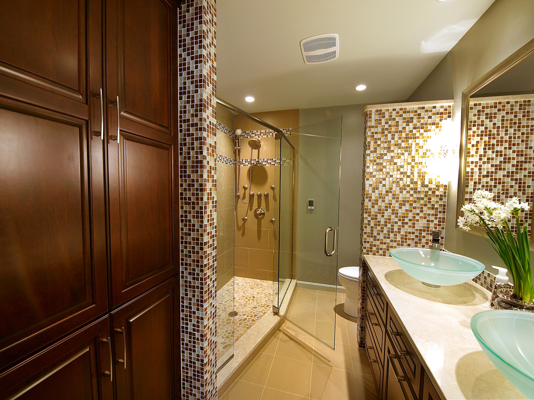 while a bathroom remodel can definitely increase the resale value of your home the upgrades can enhance your familys enjoyment of your home as well