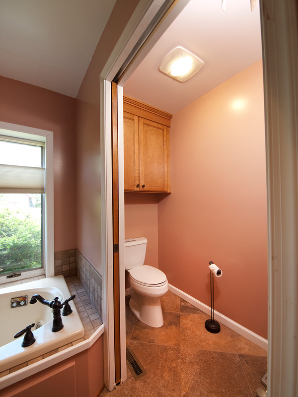 bathroom additions - bel-air construction – maryland, baltimore